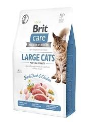 BRIT CARE KOT GF LARGE CATS 2KG