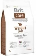 BRIT CARE WEIGHT LOSS RABBIT 3KG