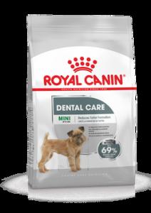 ROYAL CANIN MINI DENTAL CARE 1KG