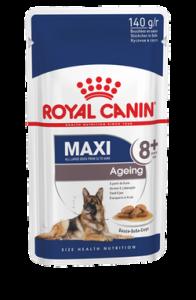 ROYAL CANIN MAXI AGEING 140G
