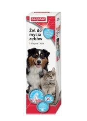 BEA ŻEL DO MYCIA ZĘBÓW 100G 6OP