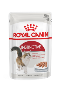 ROYAL CANIN INSTINCTIVE IN LOAF 85G