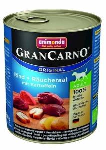 ANIMONDA GRANCARNO WĘGORZ 800 G