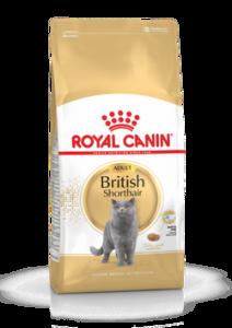 ROYAL CANIN BRITISH 4KG