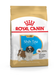 ROYAL CANIN SHIH TZU PUPPY 1,5 KG