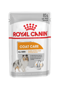 ROYAL CANIN CCN COAT CARE LOAF 85G