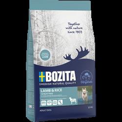 BOZITA LAMB&RICE WHEAT FREE 3,5KG
