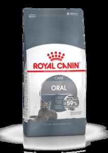 ROYAL CANIN KOT ORAL CARE 0,4KG