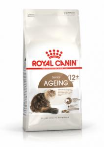 ROYAL CANIN KOT AGEING +12 2KG