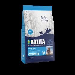 BOZITA SUCHA ORIGINAL WHEAT FREE 3,5KG