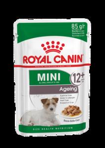 ROYAL CANIN MINI AGEING 85G