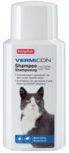 BEA VERMICON SHAMPOO CAT 200ML