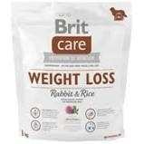 BRIT CARE WEIGHT LOSS RABBIT 1KG