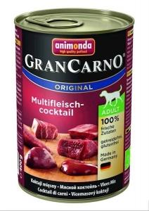 ANIMONDA GRANCARNO MIX MIĘS 400G