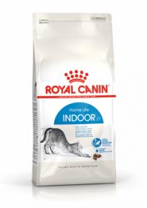 ROYAL CANIN INDOOR 0,4KG