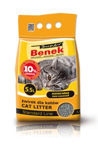 SUPER BENEK NATURALNY 5L +10% GRATIS