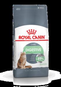 ROYAL CANIN KOT DIGESTIVE CARE 0,4KG