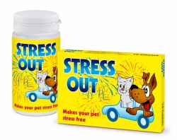 dr stress OUT 10tbl