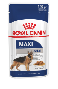 ROYAL CANIN MAXI ADULT 140G