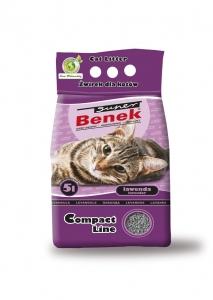 SUPER BENEK COMPACT LAWENDA 5L