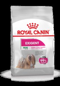 ROYAL CANIN MINI EXIGENT 1 KG