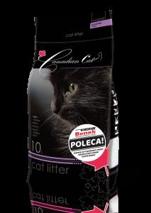 SUPER BENEK CANADIAN CAT LAVENDER 10L