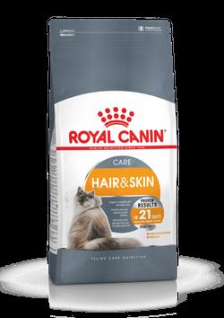 ROYAL CANIN KOT HAIR SKIN 0,4KG