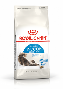ROYAL CANIN KOT INDOOR LONG HAIR 0,4KG