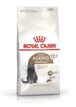 ROYAL CANIN KOT STERILISED AGEING +12 0,4KG