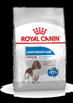 ROYAL CANIN MEDIUM LIGHT 3 KG