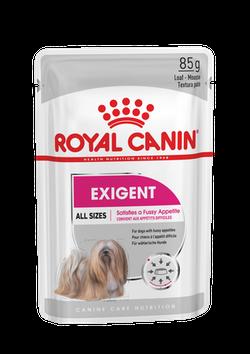 ROYAL CANIN EXIGENT LOAF 85G