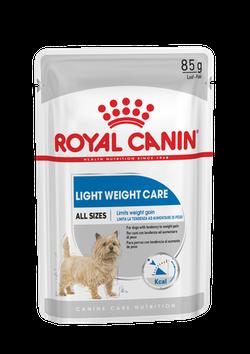 ROYAL CANIN CCN LIGHT CARE LOAF 85G