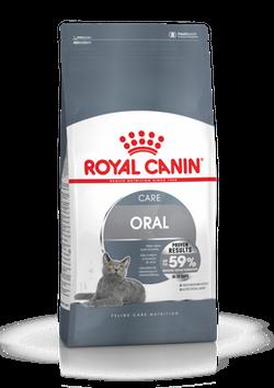ROYAL CANIN KOT ORAL CARE 1,5KG