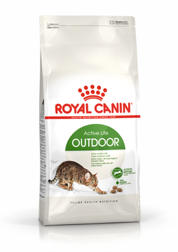 ROYAL CANIN OUTDOOR  0,4KG