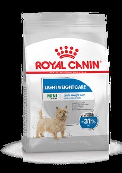ROYAL CANIN MINI LIGHT 3 KG