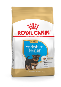 ROYAL CANIN YORKSHIRE TERRIER PUPPY 0,5 KG