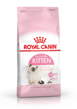 ROYAL CANIN KITTEN 0,4KG