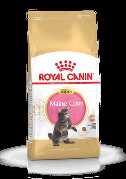 ROYAL CANIN KITTEN MAINE COON 0,4KG