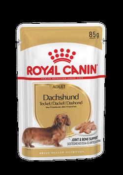 ROYAL CANIN DACHSHUND 85G
