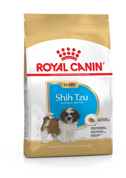 ROYAL CANIN SHIH TZU PUPPY 0,5 KG