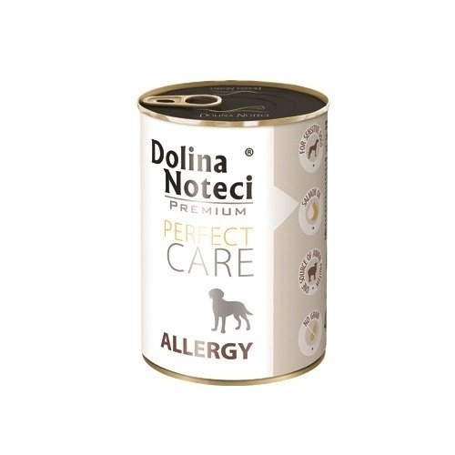 DOLINA NOTECI PERFECT CARE 400G ALLERGY
