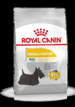 ROYAL CANIN MINI DERMA COMFORT 3 KG