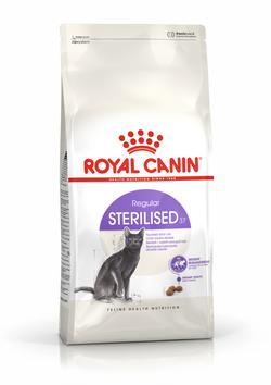 ROYAL CANIN KOT STERILISED 0,4KG