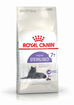 ROYAL CANIN KOT STERILISED +7 400G