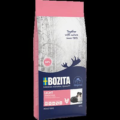 BOZITA LIGHT 10KG