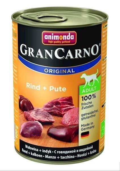 ANIMONDA GRANCARNO INDYK 400G